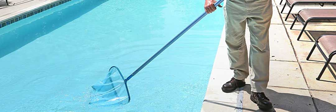 Lincoln Pool Service Company - Quality Clear Pools